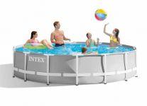 INTEX Prism Frame Pool 427x107 26720
