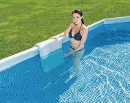 Intex Poolsitz klappbar für Stahlrahmenpools 28053