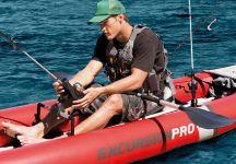 """Intex 2 Personen Kajak Schlauchboot """"Excursion"""" Pro 68309"""