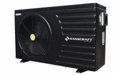 Hanscraft Wärmepumpe EVOLUTION 60 13 KW Heizleistung + WIFI B-Wa