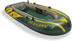 Intex Schlauchboot Seahawk 3 68349