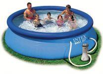 INTEX Swimming Pool EASY SET 366x76cm 56422GS