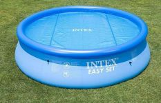 Intex Solarplane für 305 cm Easy-Pool 59952