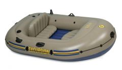 Intex 2 Personen Boot -Set Excursion 2 68318