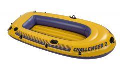 Intex Schlauchboot Challenger 2 68366