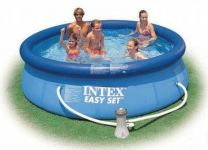 Intex Easy Set Quick Up Pool 305x76 cm Poolfolie