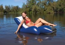 Intex Relax Pool Lounge Deluxe 58868