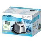Intex Chlorinator Salzwassersystem bis 26.500 Liter 26668 GS
