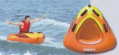 """Spass Tube Towable Schwimmreifen """"Triangel"""" 91640"""