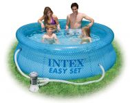 Intex Easy Set Quick Up Pool