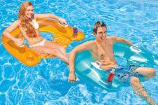 "INTEX Schwimmsessel ""Sit & Float"" 58859"
