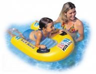 INTEX Deluxe Kindersurfer Kick Board Pool School 58167