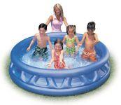 INTEX 2-Ring Pool