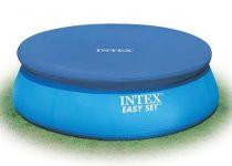 Intex Abdeckplane 244 cm für Intex Easy-Pool 28020