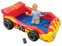 Intex Ball Toyz Rennwagen Luftbett 48665