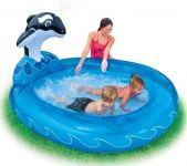 INTEX Spray Pool Wal 57436