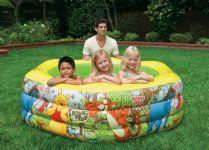 """INTEX Disney Deluxe Pool """"Winnie The Pooh"""" 57494"""