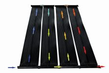 "Solarmatte SpeedSolar ""Sun"" Pools bis 20m³ 49123"