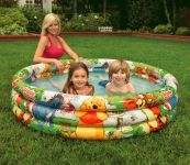 Disney 3 Ring Pool