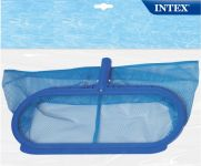 Intex Pool Reinigungsaufsatz Fangnetz Laubnetz 29051