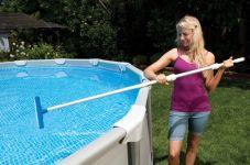 Intex Pool Reinigungsaufsatz Bürste 29052