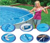 Intex Deluxe Pool Reinigungsset 28003