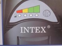Intex Elektro Motor 12V für Schlauchboote 68631
