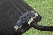 Intex Solarmatte Poolheizung 28685
