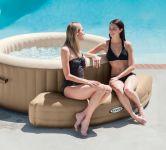 Sitzbank für Intex Whirlpools PureSPA 28507