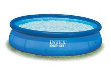 Poolfolie für Intex Easy Set 457x122 10415