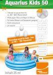 Wasserpflege für Kinder Aquarius Kids 50