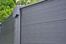 Intex Graphite Panel Pool 478x124cm +Sandfilter 28382