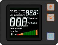 Wärmepumpe SunSpring 7 Plug & Play 6,7 KW Heizleistung