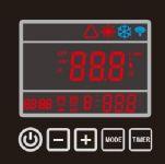 Hanscraft Wärmepumpe ELITE 25 mit 5 KW Heizleistung + WIFI