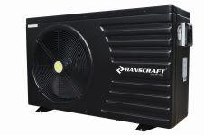Hanscraft Wärmepumpe EVOLUTION 60 mit 13 KW Heizleistung + WIFI