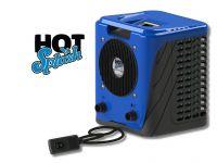 Wärmepumpe Hot-Splash Plug & Play 3,5 KW Heizleistung
