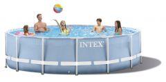 INTEX Prism Frame Pool 457x84 28728