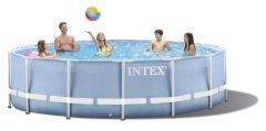 INTEX Prism Frame Pool 457x107 28734