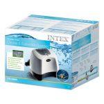 Intex Ozon und Chlorinator Salzwassersystem 26666