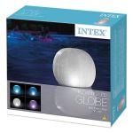 Intex LED Lichtkugel 28693
