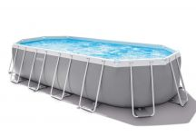 INTEX Prism Frame Oval Pool 610x305 26798