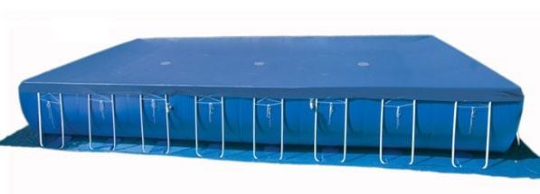intex abdeckplane f r frame pool 975x488 10757. Black Bedroom Furniture Sets. Home Design Ideas