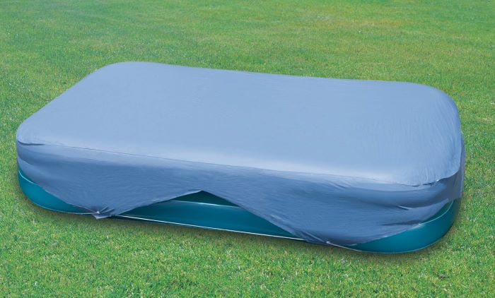 intex abdeckplane f r family pools 58412. Black Bedroom Furniture Sets. Home Design Ideas