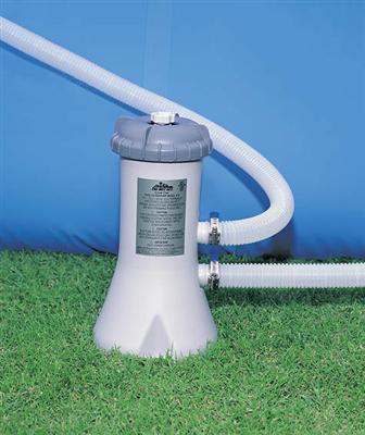 Intex Ersatz Filterpumpe 2270 Lh