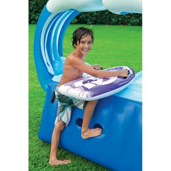 Intex Surf N Slide Wasserrutsche 57469np
