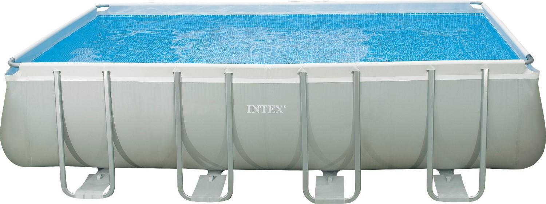 Poolfolie für Intex Ultra Frame 549 x 274 x 132 cm 10939