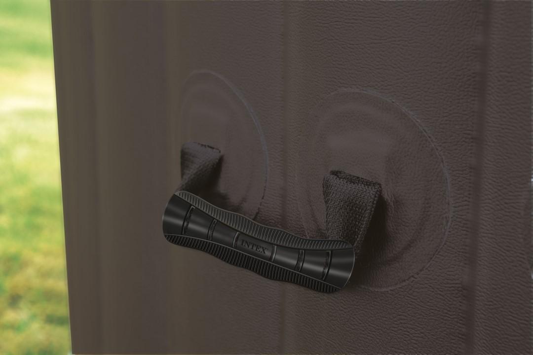 whirlpool intex jet bubble xxl kalkschutz salzwasser 28456. Black Bedroom Furniture Sets. Home Design Ideas