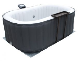 Luxus Whirlpool Bubble Spa Alpine B-100B 81059