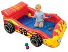 Intex Ball Toyz Rennwagen Luftbett 48665