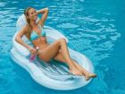 INTEX Comfort Lounge Wasserliege Sessel 58857 NP